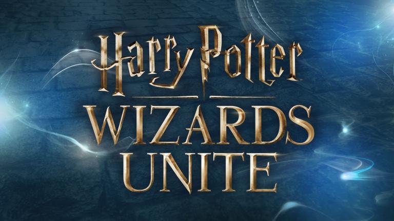 date de sortie de harry potter wizards unite jeu video en realite augmentee de niantic est prevue pour le 2eme semestre 2018